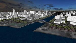 Kanal İstanbulla ilgili flaş açıklama