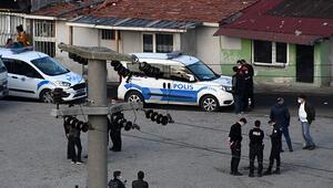 Çorlu'da 3 günde 2 kişinin silahla öldüğü mahallede operasyon
