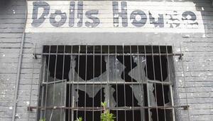 Nijeryada silahlı kişilerin cezaevine saldırısında yüzlerce mahkum firar etti
