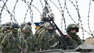Sınırda tehlikeli restleşme: Kremlinden yeni açıklama
