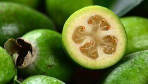 Bu meyve bir ülkeyi ikiye böldü