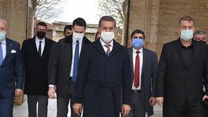 Mustafa Sarıgülden bildiri tepkisi: Kabul edilmesi mümkün olmayan bir açıklamadır