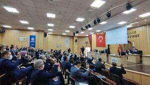 Akdeniz Belediyesi'nin 2020 Mali Yılı Faaliyet Raporu onaylandı