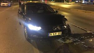 Maltepe Belediye Başkanı Ali Kılıç'ın çarptığı aracı süren Pınar Keskin konuştu