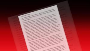 Son dakika... Emekli amirallerin bildirisine 81 ilde suç duyurusu