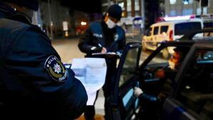 Aranan 2 bin 29 kişi yakayı ele verdi