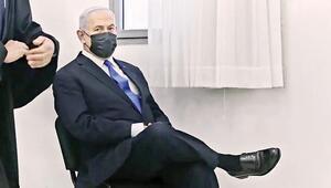 Netanyahu yine hâkim karşısında