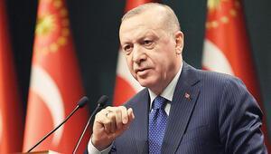 Erdoğandan bildiri tepkisi: İfade özgürlüğü denemez
