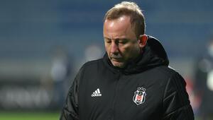 Beşiktaşta Kasımpaşa mağlubiyetinin şifreleri