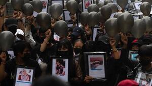Myanmarda güvenlik güçlerinin silahlı müdahalesiyle ölen sivillerin sayısı 570e çıktı