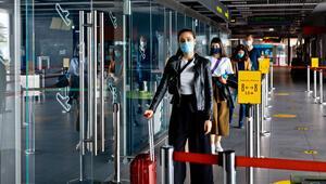 IATA tarafından geliştirilmişti... Dijital seyahat kartı uygulayacak ilk ülke belli oldu
