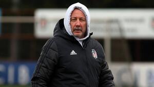 Beşiktaşta Alanyaspor karşısında Ghezzal dönüyor, Aboubakar yok