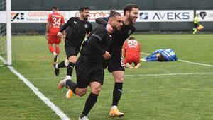 Manisa FK yarın TFF 1. Lig vizesi alabilir