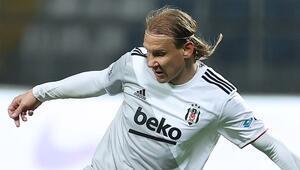 Beşiktaşlı Domagoj Vida, Süper Ligde dalya diyecek