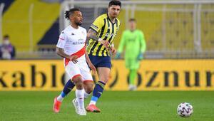 Antalyaspor seriyi 8 maça çıkarabilecek mi