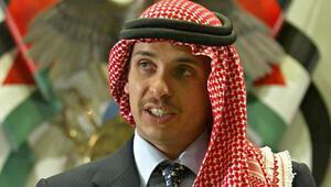 Prens Hamza davasına yayın yasağı