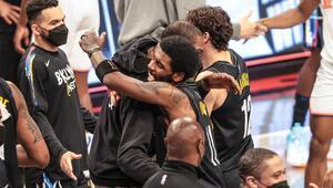 NBAde Gecenin Sonuçları: Brooklyn Nets, Doğu Konferansında liderliğe yükseldi