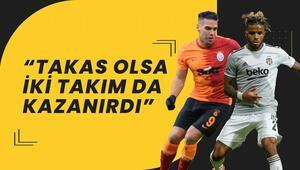 Galatasaray dere geçerken at değiştirdi, Beşiktaş şampiyonluk stresinde... | Hadi Ben Kaçtım #8