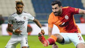 Beşiktaş ile Galatasaray Rosier-Şener ve Larin-Falcao takası yapsa...