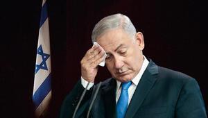 İsrail Cumhurbaşkanı hükümeti kurma görevini Netanyahuya verdi