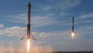 SpaceX roket kazasının nedenini açıkladı