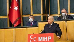 MHP Gaziantep Milletvekili Taşdoğan'a önemli görev