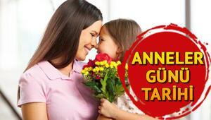 Anneler Günü ne zaman İşte 2021 Anneler Günü tarihi