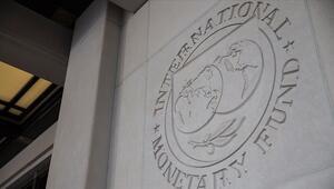 IMF, büyüme tahmini yükseltti