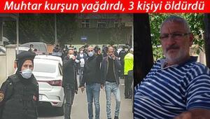 Kartalda avukatlık bürosunda silahlı saldırı: 4 ölü; 1 yaralı