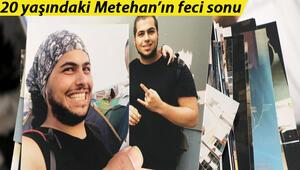 20 yaşındaki Metehanın ölümüne neden olmuştu Sürücüye para cezası kararı