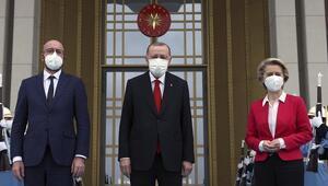 Son dakika: AB Başkanlarından Türkiye mesajı