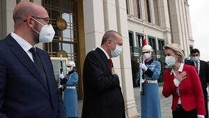 AB kaynakları, AB ve ABDnin Türkiye ile ilişkilerde aynı çizgide olduğunu belirtti