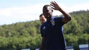 Fenerbahçeli golcü Mbwana Samattadan Emre Belözoğluna övgü
