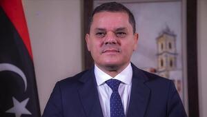 Libya Başbakanı Dibeybe: Libya, Türkiye ve Yunanistanın haklarının korunmasının önemini vurguluyoruz