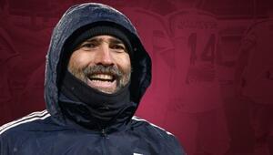 Tudorun başına talih kuşu kondu Juventusun başına geçebilir