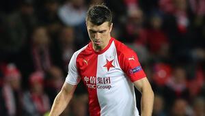 UEFA, Slavia Praglı Kudelayı ırkçı söylem iddiasıyla yargılayacak
