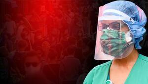 Sağlık Bakanlığı 6 Nisan 2021 koronavirüs tablosunu açıkladı