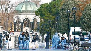 Sultanahmet'te ikinci karar: 4 müebbet ve 328'er yıl hapis