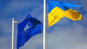 Beyaz Saray: Rusya ile gerginlik yaşayan Ukraynanın ittifaka katılma kararı NATOya kalmış