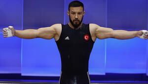 Daniyar İsmasyilovdan müthiş başarı Avrupa rekoru kırarak altın madalya kazandı