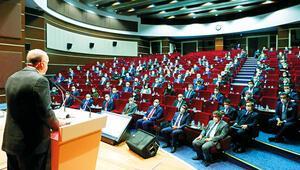 AK Parti sahaya inerken 'Gönüllere dokunun' uyarısı