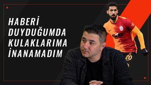 Emre Akbabanın istediği imza parası Galatasarayı şoke etti