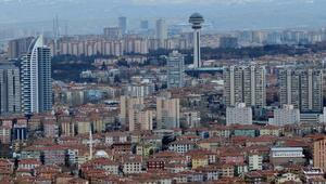 Hava kirliliği yüzde 8 azaldı