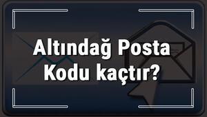 Altındağ Posta Kodu kaçtır İzmirin ilçesi Altındağın ve mahallelerinin Posta Kodları