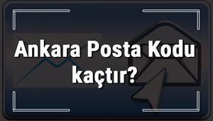 Ankara Posta Kodu kaçtır Ankara ili ve ilçelerinin Posta Kodları