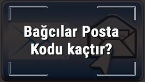 Bağcılar Posta Kodu kaçtır İstanbulun ilçesi Bağcıların ve mahallelerinin Posta Kodları