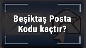 Beşiktaş Posta Kodu kaçtır İstanbulun ilçesi Beşiktaşın ve mahallelerinin Posta Kodları