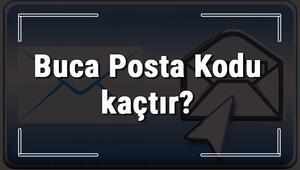 Buca Posta Kodu kaçtır İzmirin ilçesi Bucanın ve mahallelerinin Posta Kodları