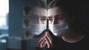 Dikkat çeken araştırma: Koronavirüs geçiren her 3 kişiden birinde görülüyor