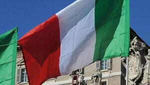İtalyada koronavirüs protestoları başladı
